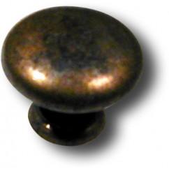 Bouton de meuble zamack